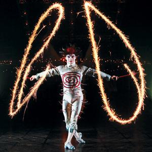 Cirque du Soleil's 'Quidam'