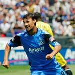 Budding superstar Chris Wondolowski returns to his home pitch Friday.