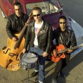 The Chop Tops exude revved-up rockabilly. (video)