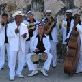 Septeto Nacional Ignacio Pineiro de Cuba perform Friday at Montalvo. (video)