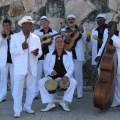 Septeto Nacional Ignacio Pineiro de Cuba perform Friday at Montalvo. (video)
