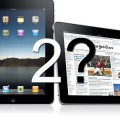 There is almost as much mystery around the new iPad2 as the first version.
