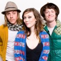 The band also runs a music school of the same name in Sacramento. (video)
