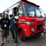 Treatbot will be one of the food trucks at SJ Eats.