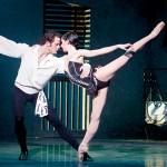 Alexsandra Meijer's Carmen ensnares Jeremy Kovitch's Don José. (video)