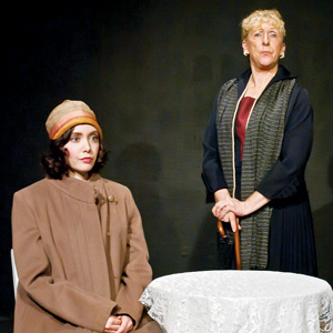 Northside Theatre: 'Enchanted April'