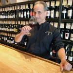 What recession? Enoteca La Storia co-owner Joe Cannistraci has a hit on his hands.