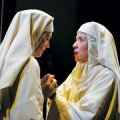 Galileo's offspring are nuns in a provocative new play from Inferno Theatre.