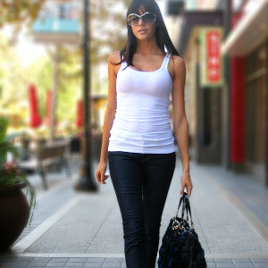 Top Ten South Bay Shopping Districts