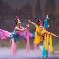 Shen Yun returns to San Jose this weekend. (video)