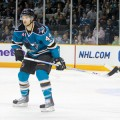 Marc Edouard Vlasic and his fellow defenders need to man up if the Sharkies are going to keep moving on in the playoffs.