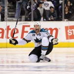 If the Sharks can get past Vancouver, this just might be San Jose's year to bask in the Stanley Cup sun.