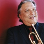 Arturo Sandoval has four GRAMMY Awards to his name. (video)
