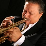 Arturo Sandoval was mentored by the late Dizzy Gillespie. (video)
