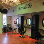 Avenue B Salon in Campbell.