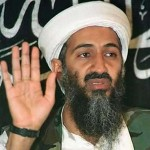 Osama bin Laden, the the leader of al-Qaeda, was shot and killed Sunday.