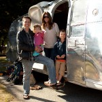 Food editor Stett Holbrook is on the road this summer, traveling in a 1965 Airstream trailer with his wife, Deirdre, and their two children, Everett and Ava, to research and promote Food Forward, a documentary about the people changing our food system.