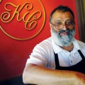 Owner Mohammad Usman creates tandoori chicken that transcends the usual lunch buffet fare.