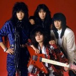 Loudness has been thrashing since 1981. (video)