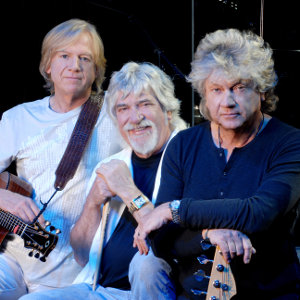 The Moody Blues at the Mountain Winery