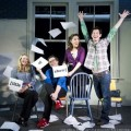 A musical about a musical, [title of show] premieres Wednesday night. (video)