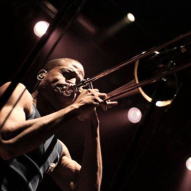 San Jose Jazz Festival 2011