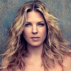 Diana Krall at the Mountain Winery