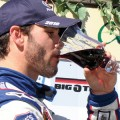 Jimmie Johnson won at Infineon last year and has been winning just about everywhere else this year.