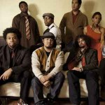 Neo Soul band So Timless perform at Thursday night's Music in the Park.