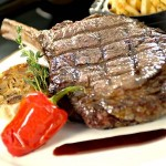 Prix-fixe menus offer diners the chance to get pricey items like steak and seafood for cheap.