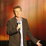 Regan's humor is self-effacing and riffs on relatable topics like going to the doctor. (video)