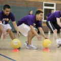 Xoso Sport & Social League will be hosting a free night of dodgeball at the Alum Rock Youth Center on Thursday, June 2.