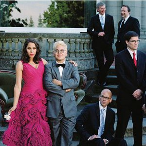 Pink Martini at the Flint Center