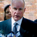 Jerry Brown overcomes obstinate Republicans with old-fashioned Democratic trickery.