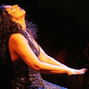 Flamenco Pianist Rosario Montoya