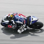 Jorge Lorenzo, victor at last year's MotoGP event at Mazda Raceway Laguna Seca, comes into Sunday's race ranked second in the world.