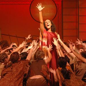 Aida at Montgomery Theatre