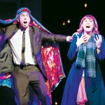 Fly by Night runs now through August 13 at Lucie Stern Theatre.