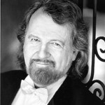 Conductor George Cleve founded the Midsummer Mozart Festival in 1974. (video)