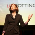 Social media expert Pamela Meyer will reveal how to detect a liar.
