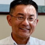 Kansen Chu, San Jose City Council-Member for District 4.