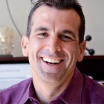 Sam Liccardo is a San Jose City Councilmember for District 3.