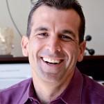 Sam Liccardo is a San Jose City Councilmember for District 3.