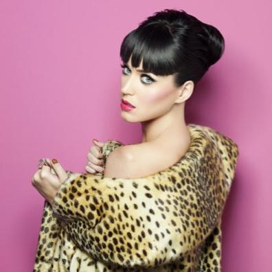 Katy Perry at HP Pavilion
