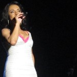 SMOOTH OPERATOR Sade had a capacity crowd at HP Pavilion screaming for more.