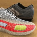 Shoes developed by InStep Nanopower have the ability to create energy just from walking.