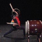 Born out of Buddhist ceremonies taiko is one of the oldest and most popular world music forms still performed today. (video)