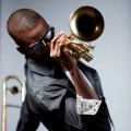 New Orleans' Trombone Shorty's funk, rock and hip hop-infused sound will be showcased on two different stages at the San Jose Jazz Fest this weekend.