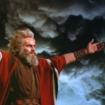 Facebook has launched a new game based on the life (and death?) of Moses.