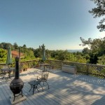 Enjoy the views at 3760 Ridgeview Court.